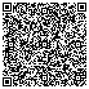 QR-код с контактной информацией организации Сенсилг Лимитит, ООО