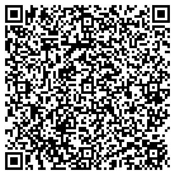 QR-код с контактной информацией организации СПД Василенко