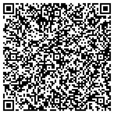 QR-код с контактной информацией организации Время, ОАО