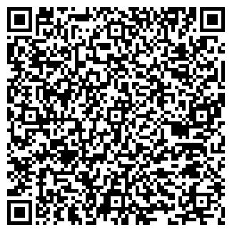 QR-код с контактной информацией организации УкрПакс