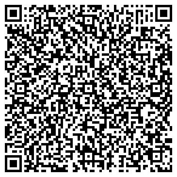 QR-код с контактной информацией организации Субъект предпринимательской деятельности MiF
