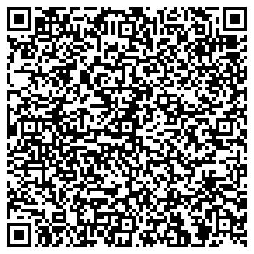 """QR-код с контактной информацией организации Субъект предпринимательской деятельности PRODUCTION TEAM """"Orange"""""""