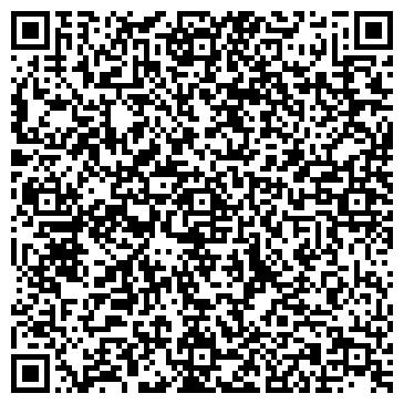 QR-код с контактной информацией организации ПрАО Профи-Пак