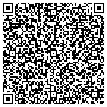 QR-код с контактной информацией организации ФЛП Демченко