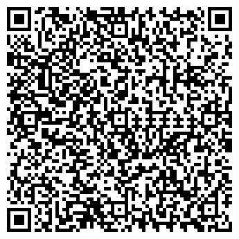 QR-код с контактной информацией организации ЧП Триумф-Пак