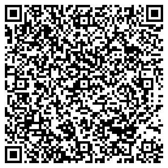 QR-код с контактной информацией организации ЧП Петрова