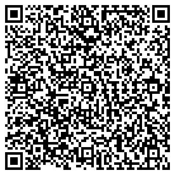 QR-код с контактной информацией организации Дойпак ТОВ
