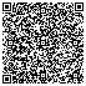 QR-код с контактной информацией организации ЧП Кириченко