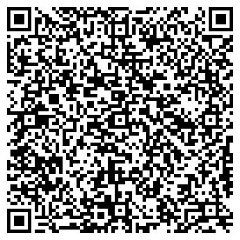 QR-код с контактной информацией организации Субъект предпринимательской деятельности ФЛП Чижов Д. Ю.