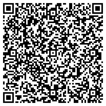 QR-код с контактной информацией организации чп Гришин Д.А.