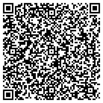 QR-код с контактной информацией организации ЧП Водица плюс