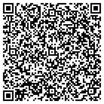 """QR-код с контактной информацией организации ооо """"НатурПродукт"""""""
