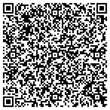 QR-код с контактной информацией организации ECI лимитед, ООО