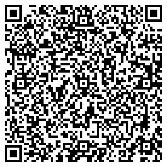 QR-код с контактной информацией организации Кварко, ООО