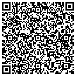 QR-код с контактной информацией организации 3D time