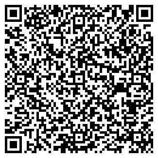 QR-код с контактной информацией организации МУП ДОМ