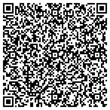 QR-код с контактной информацией организации Сонарус, ООО НПК