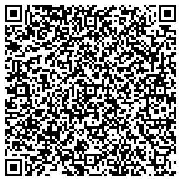 QR-код с контактной информацией организации Иванов Н.А., Предприниматель ФЛ