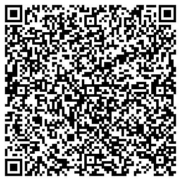 QR-код с контактной информацией организации Газагропром, ООО