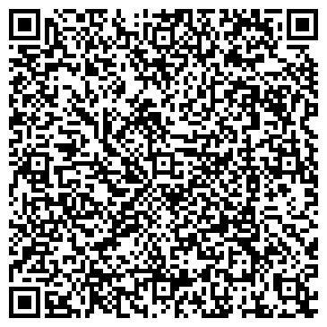 QR-код с контактной информацией организации ФГ Дубрава Н.М., ЧП