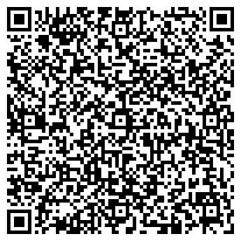QR-код с контактной информацией организации НПП Природа и Свет, ООО