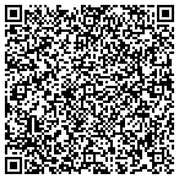 QR-код с контактной информацией организации Экотрейд-2010, ООО