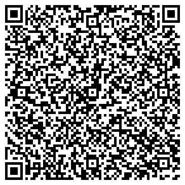 QR-код с контактной информацией организации Интерглас, ЧП ( InterGlass )