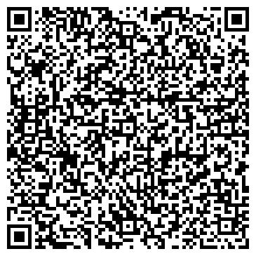 QR-код с контактной информацией организации ЖКХ УК, МУП