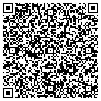 QR-код с контактной информацией организации Вандалекс, ООО
