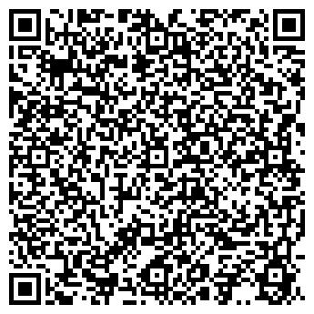 QR-код с контактной информацией организации Anto TzOV, ООО