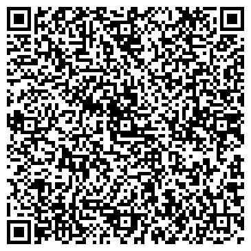 QR-код с контактной информацией организации Чива, ООО