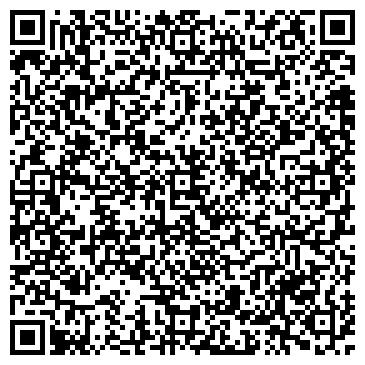 QR-код с контактной информацией организации Гравилон, ООО