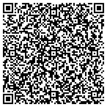 QR-код с контактной информацией организации Вистра Украина, компания
