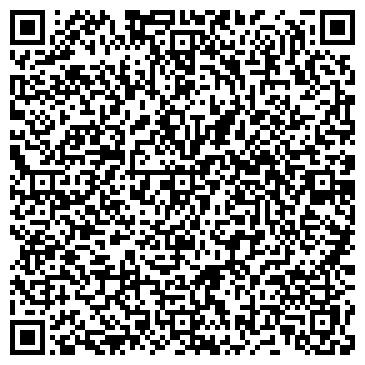 QR-код с контактной информацией организации Тех-Трейд, ПНВП