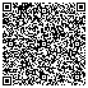 QR-код с контактной информацией организации Матрацы, ЧП