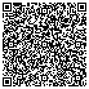 QR-код с контактной информацией организации Инвестстрой, ЧП