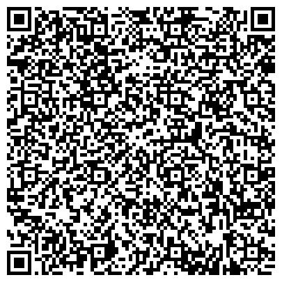 QR-код с контактной информацией организации Интернет-магазин фирменной посуды и оборудования, ЧП