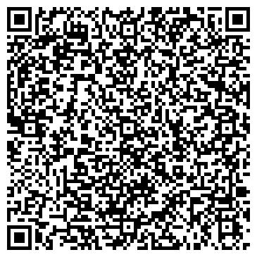 QR-код с контактной информацией организации Металл Констракт, ООО