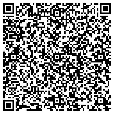 QR-код с контактной информацией организации Украинские сувениры и подарки, ЧП