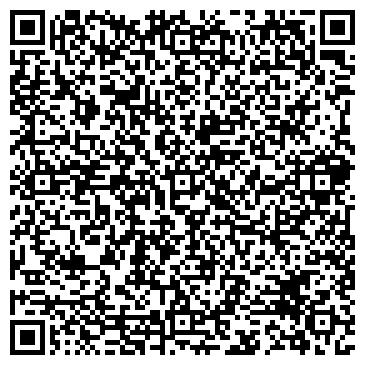 QR-код с контактной информацией организации УкрЕвроДок, ООО