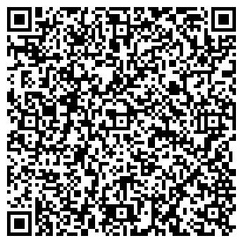 QR-код с контактной информацией организации ТД Росичи, ООО