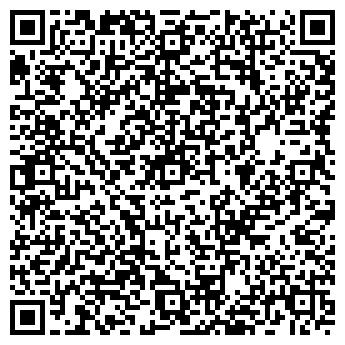 QR-код с контактной информацией организации Торгмаш, ООО