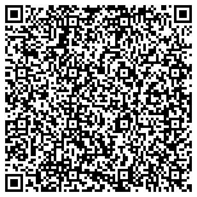 QR-код с контактной информацией организации Фирма Ясень, ЧП