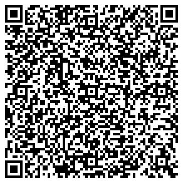 QR-код с контактной информацией организации Синхроимпульс, ЧП