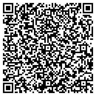 QR-код с контактной информацией организации Виэфка, ООО