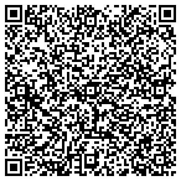 QR-код с контактной информацией организации Каленик, ЧП