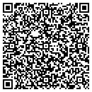 QR-код с контактной информацией организации ЗАО СТРОЙГРУППА СП