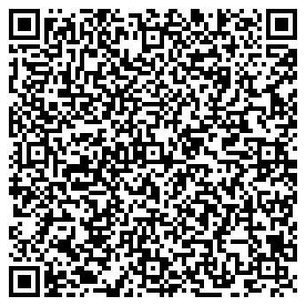 QR-код с контактной информацией организации Лис Текнолоджи, ООО