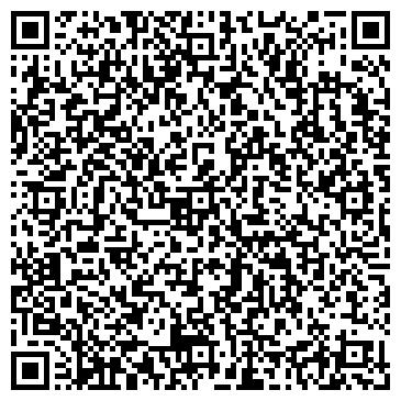 QR-код с контактной информацией организации Craft LTD (Крафт ЛТД), ТОО