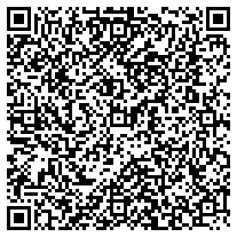 QR-код с контактной информацией организации Худиярова З.И, ИП